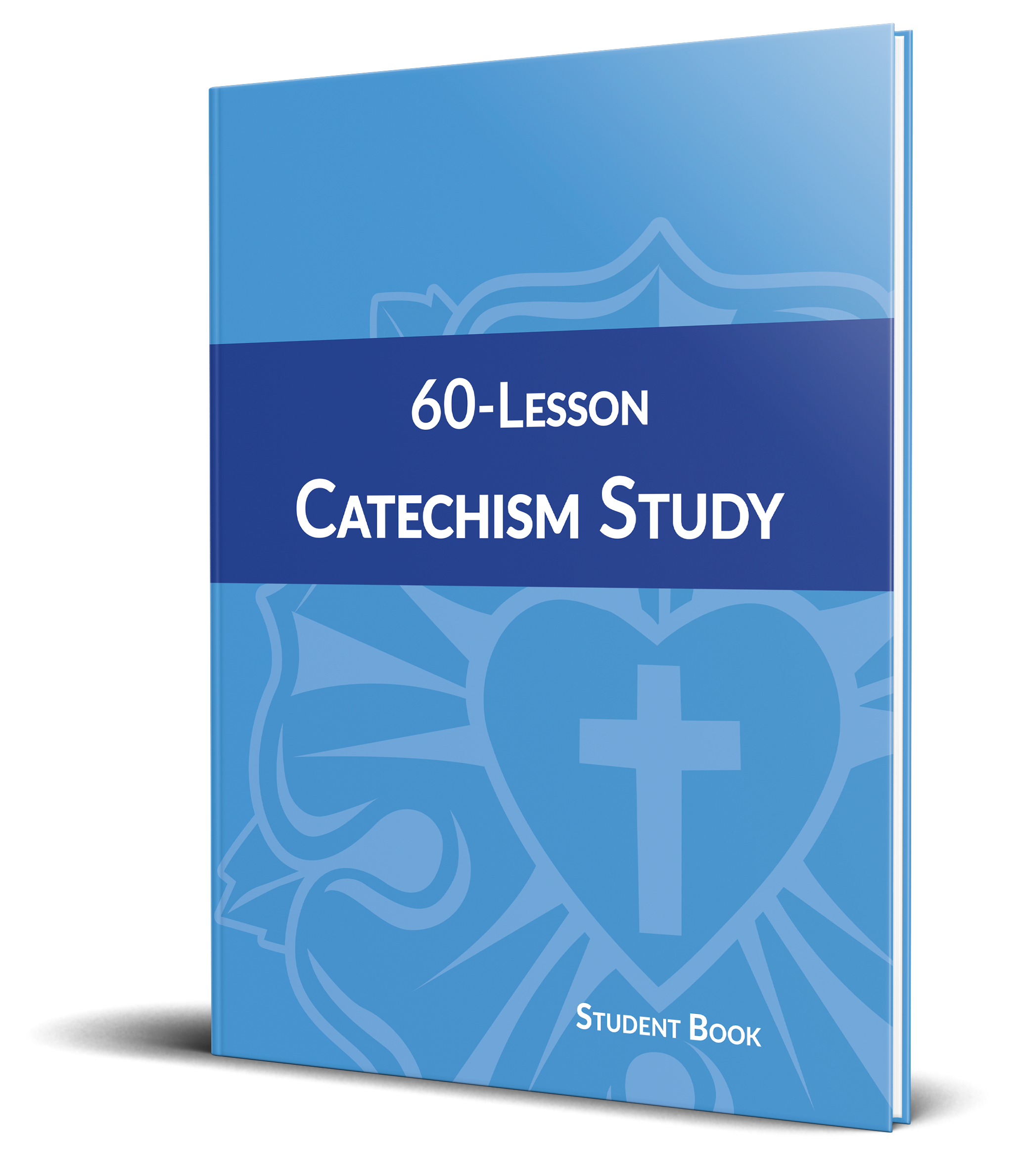 60 Lesson Catechism Study