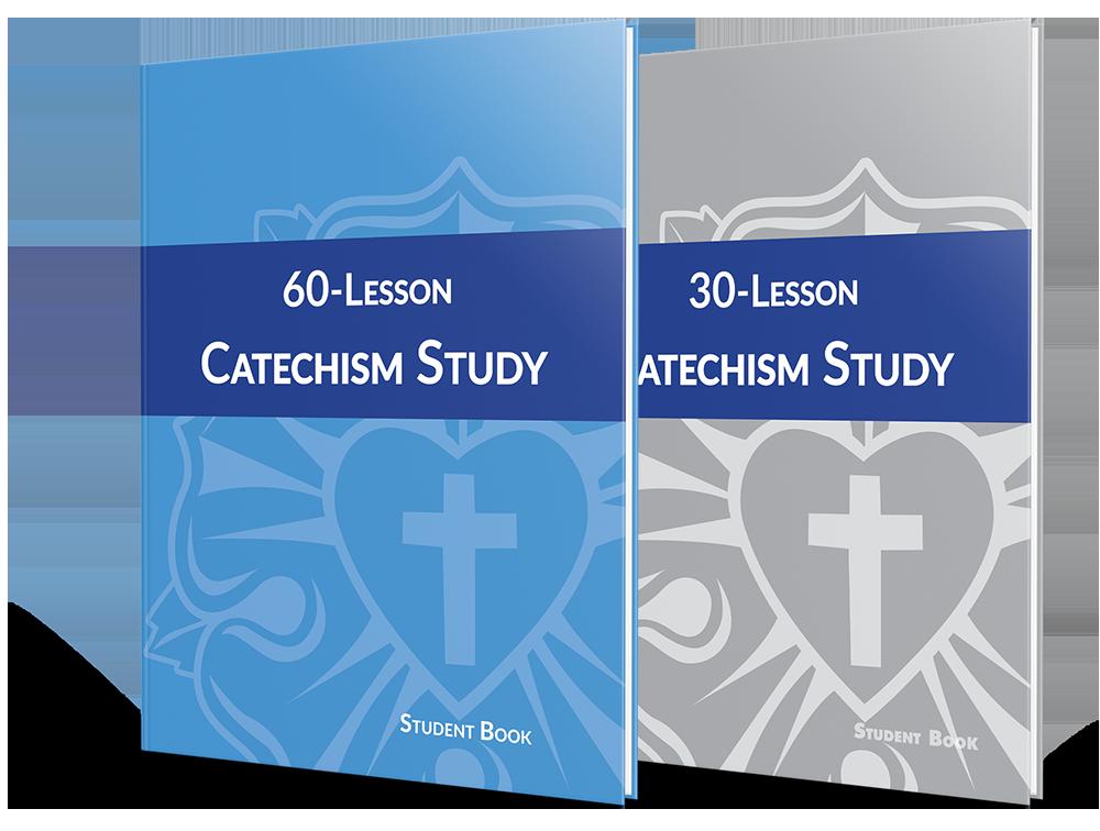 CPH Confirmation Curriculum Guides