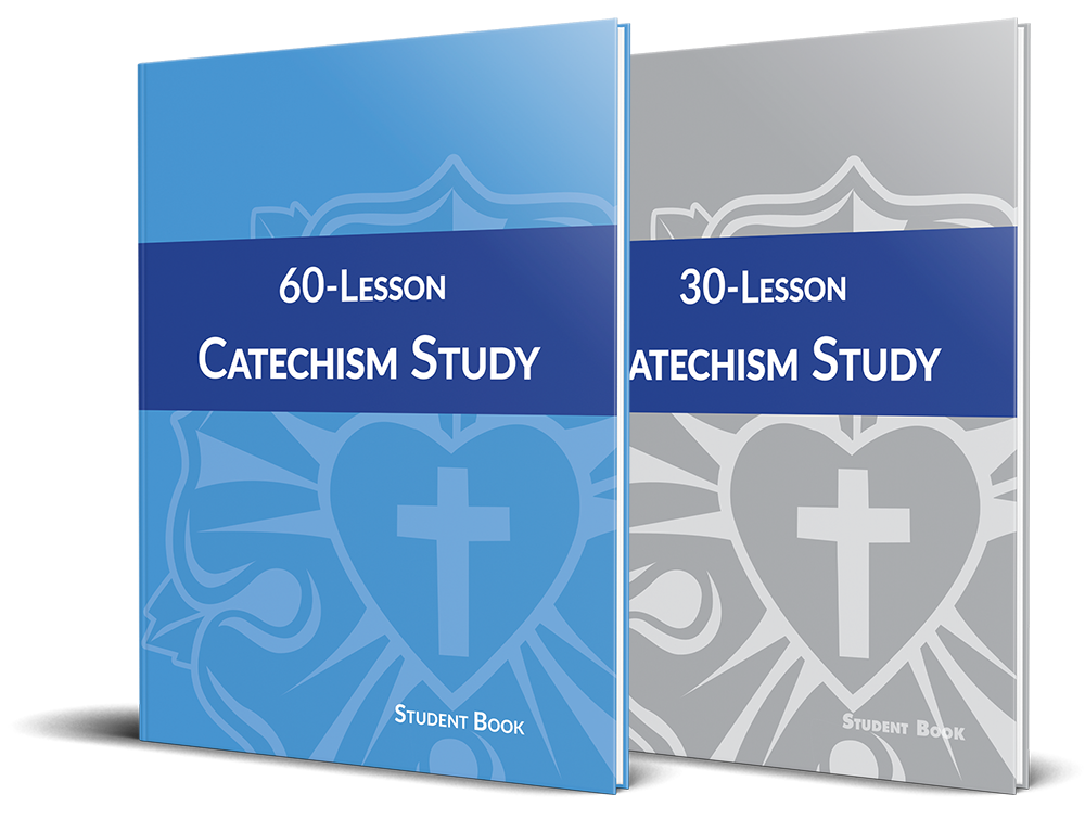 CPH Confirmation Curriculum Guides